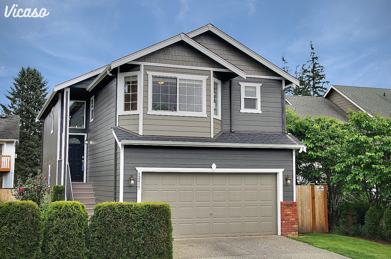 3 Bedrooms Home In Everett Wa